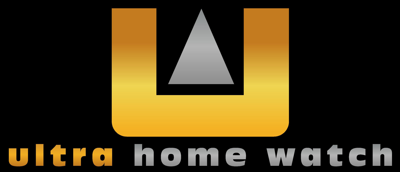 Ultra Home Watch